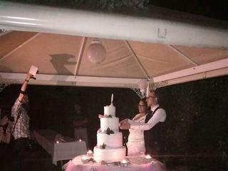 Le nozze di Jissell  e Federico  2