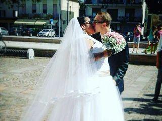 Le nozze di Jissell  e Federico  3