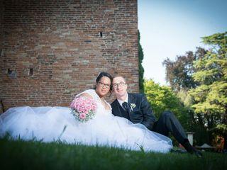 Le nozze di Jissell  e Federico