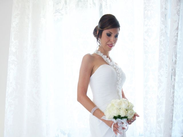 Il matrimonio di Matteo e Federica a Pescara, Pescara 6