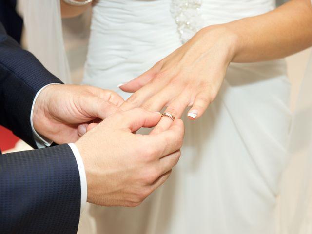 Il matrimonio di Matteo e Federica a Pescara, Pescara 10
