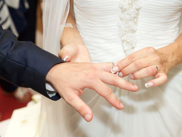 Il matrimonio di Matteo e Federica a Pescara, Pescara 11