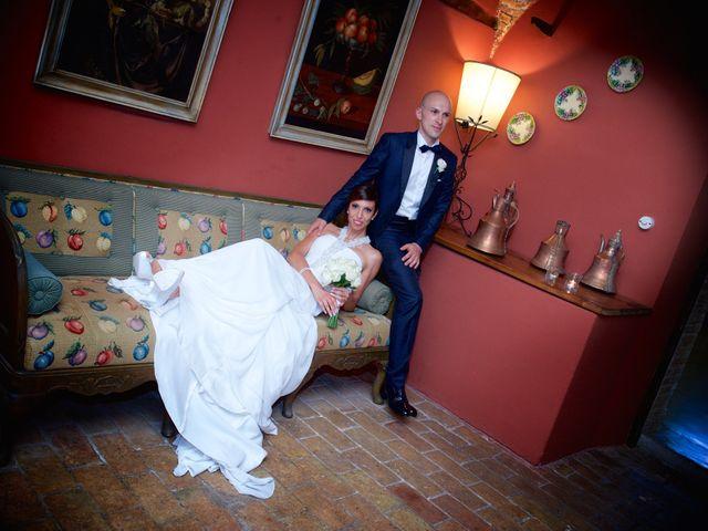 Il matrimonio di Matteo e Federica a Pescara, Pescara 16