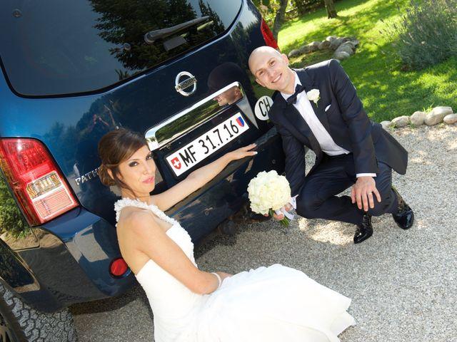 Il matrimonio di Matteo e Federica a Pescara, Pescara 18