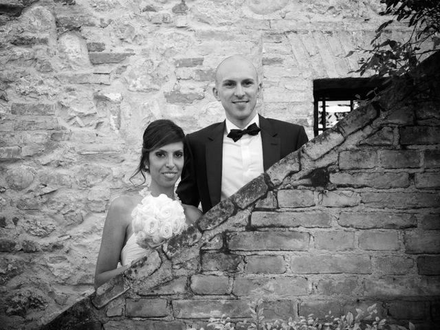 Il matrimonio di Matteo e Federica a Pescara, Pescara 20