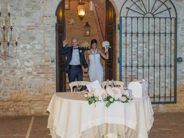 Il matrimonio di Matteo e Federica a Pescara, Pescara 25