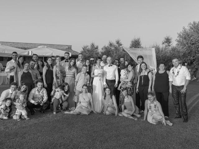 Il matrimonio di Matteo e Federica a Pescara, Pescara 2