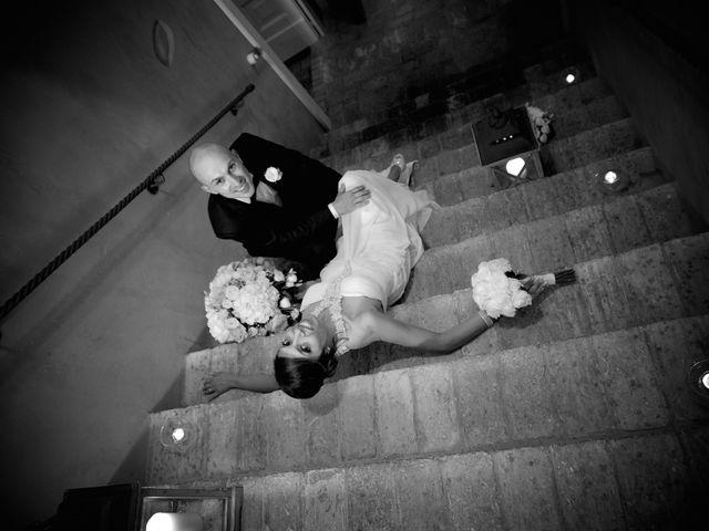 Il matrimonio di Matteo e Federica a Pescara, Pescara 28