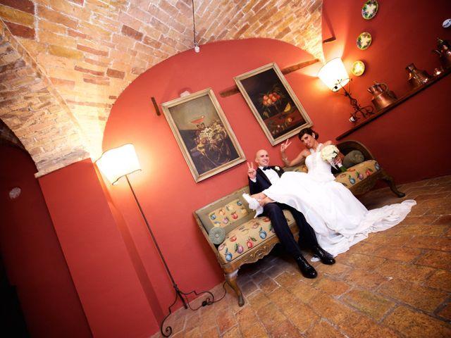 Il matrimonio di Matteo e Federica a Pescara, Pescara 29