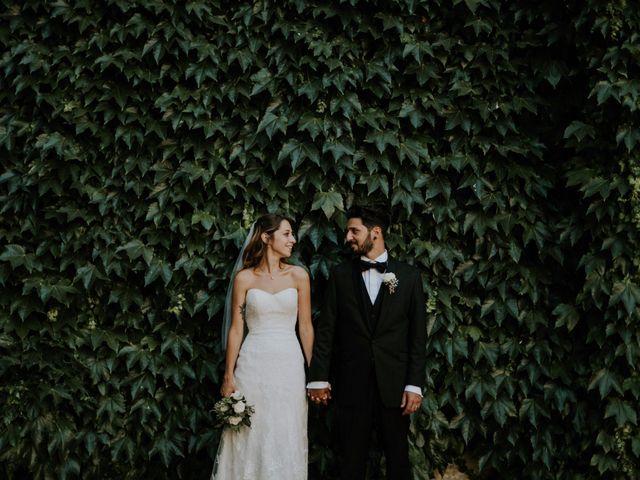 le nozze di Corrado e Milena