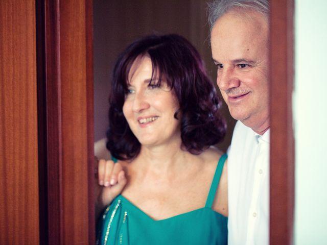 Il matrimonio di Mario e Martina a Carvico, Bergamo 6