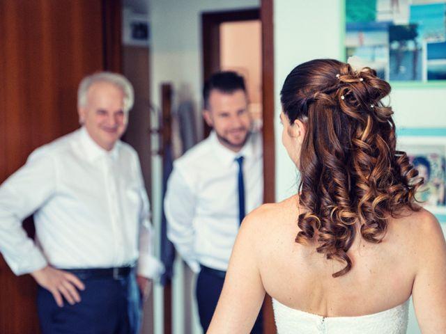 Il matrimonio di Mario e Martina a Carvico, Bergamo 8