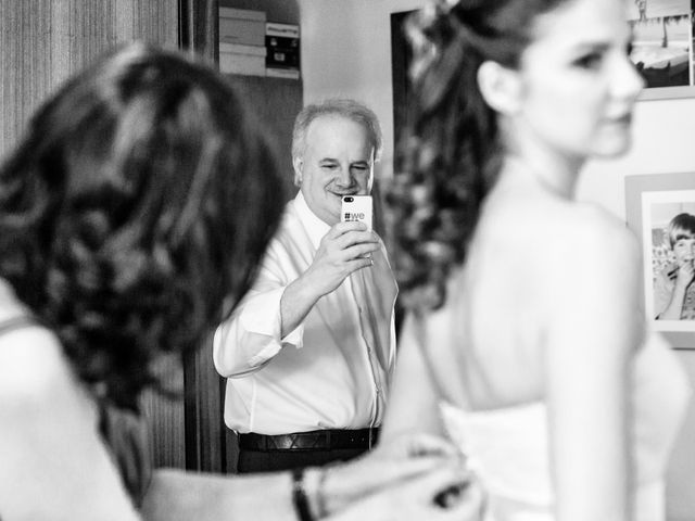 Il matrimonio di Mario e Martina a Carvico, Bergamo 9
