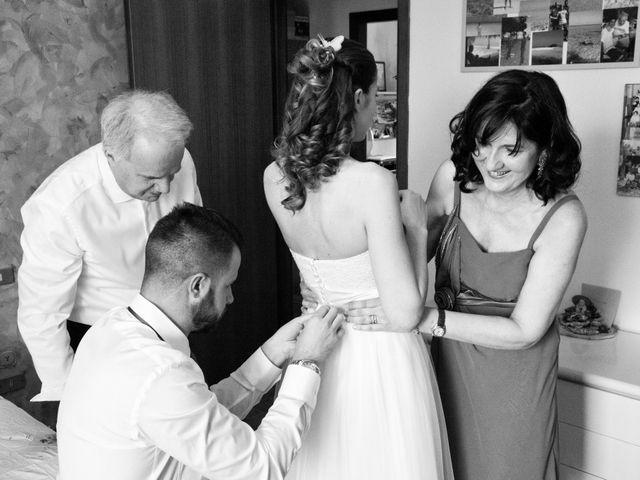 Il matrimonio di Mario e Martina a Carvico, Bergamo 10
