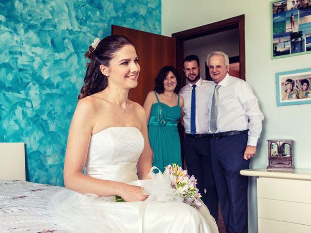 Il matrimonio di Mario e Martina a Carvico, Bergamo 16