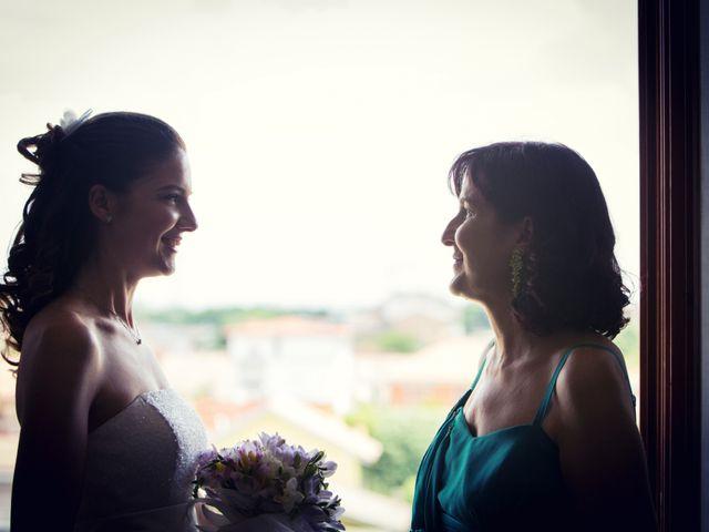 Il matrimonio di Mario e Martina a Carvico, Bergamo 18