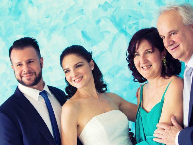 Il matrimonio di Mario e Martina a Carvico, Bergamo 19
