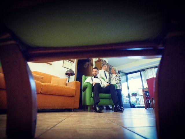 Il matrimonio di Mario e Martina a Carvico, Bergamo 27