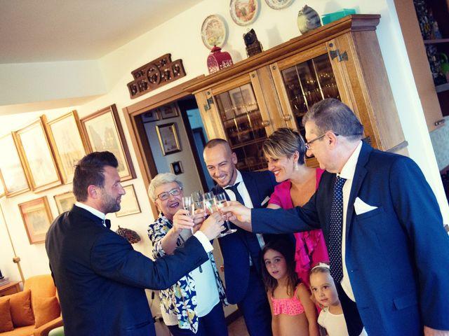 Il matrimonio di Mario e Martina a Carvico, Bergamo 35