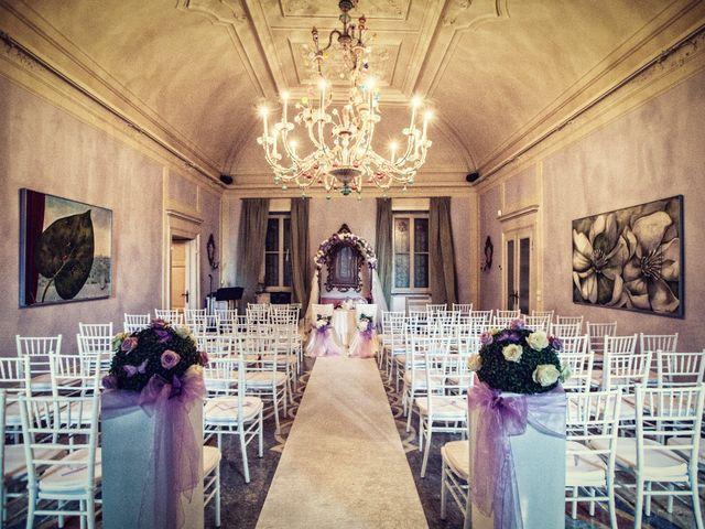 Il matrimonio di Mario e Martina a Carvico, Bergamo 36