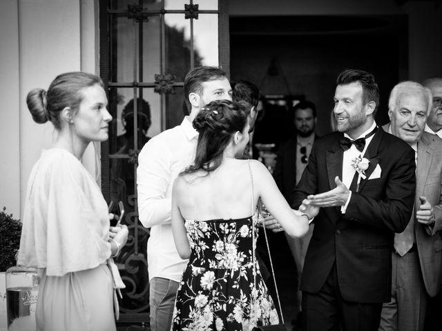 Il matrimonio di Mario e Martina a Carvico, Bergamo 42
