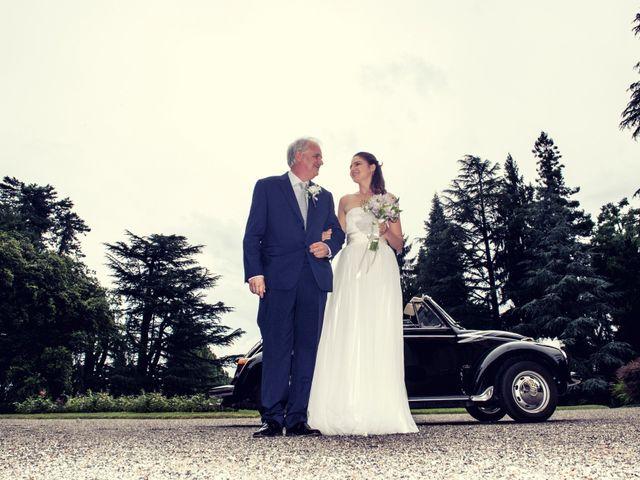 Il matrimonio di Mario e Martina a Carvico, Bergamo 49