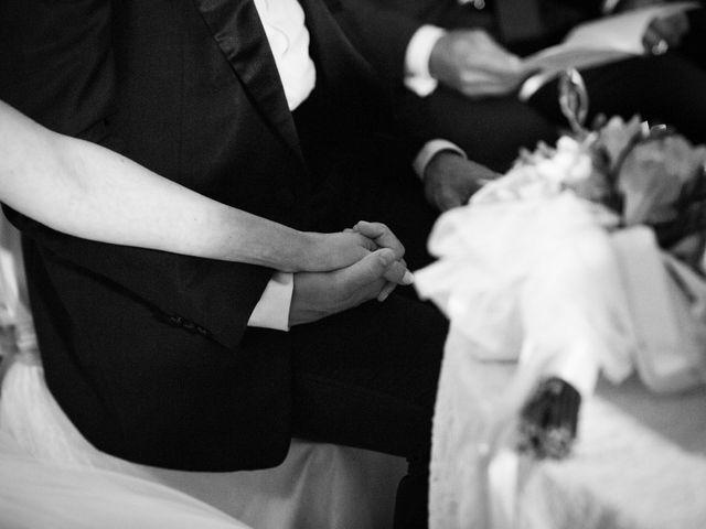 Il matrimonio di Mario e Martina a Carvico, Bergamo 54