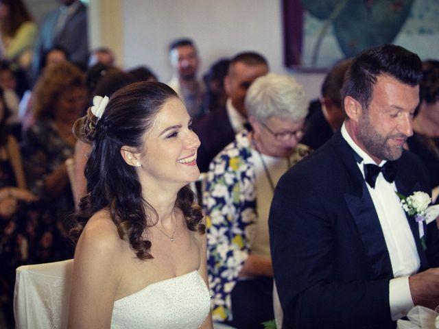 Il matrimonio di Mario e Martina a Carvico, Bergamo 55