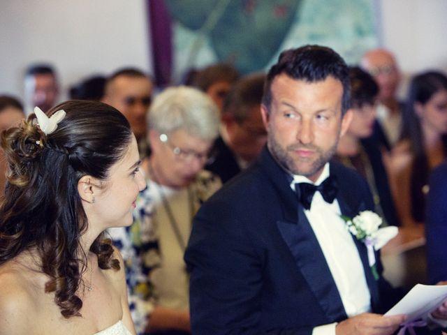 Il matrimonio di Mario e Martina a Carvico, Bergamo 56