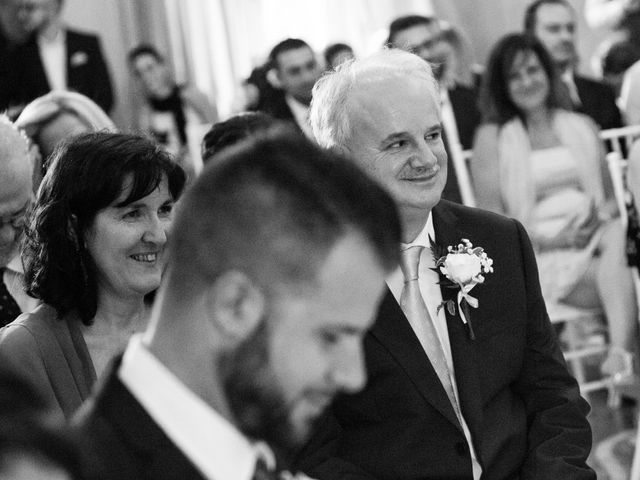 Il matrimonio di Mario e Martina a Carvico, Bergamo 57