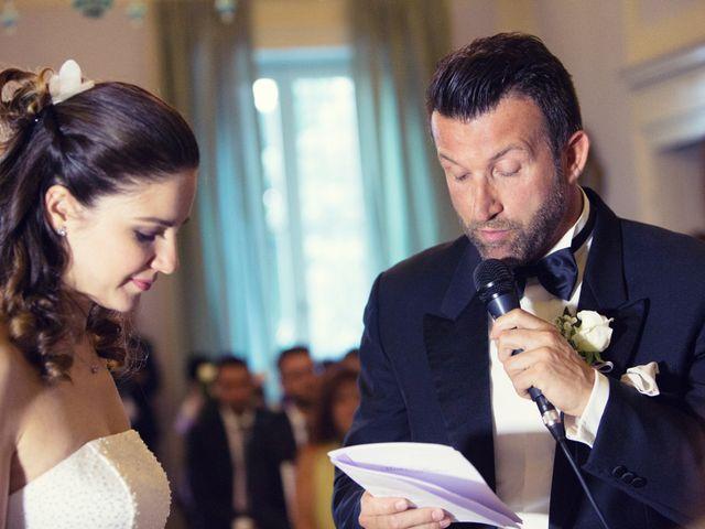 Il matrimonio di Mario e Martina a Carvico, Bergamo 59
