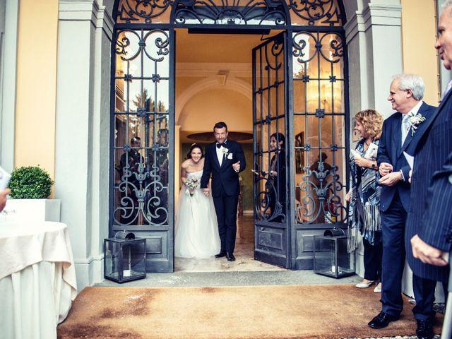 Il matrimonio di Mario e Martina a Carvico, Bergamo 62