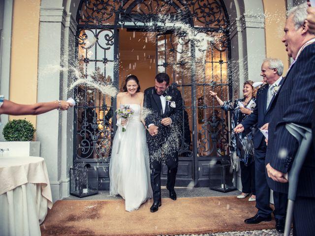 Il matrimonio di Mario e Martina a Carvico, Bergamo 63