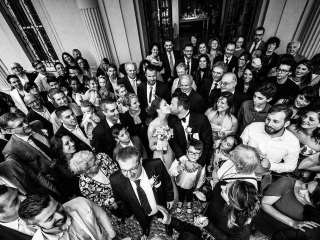 Il matrimonio di Mario e Martina a Carvico, Bergamo 65