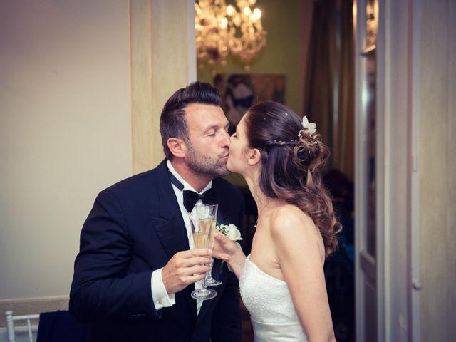 Il matrimonio di Mario e Martina a Carvico, Bergamo 69
