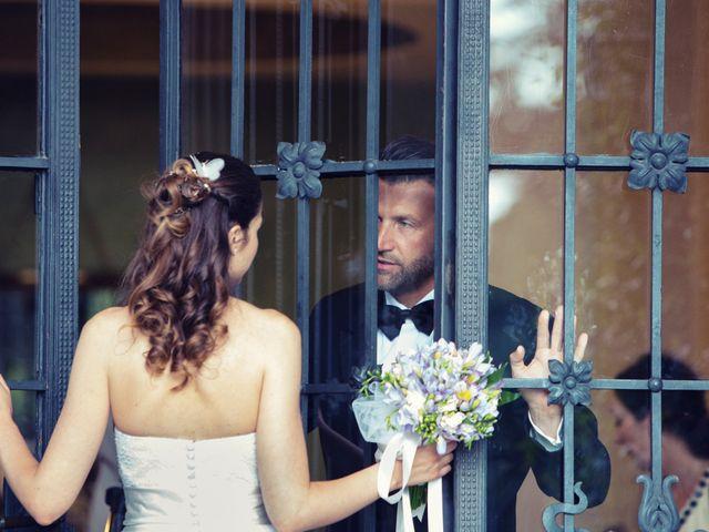 Il matrimonio di Mario e Martina a Carvico, Bergamo 71