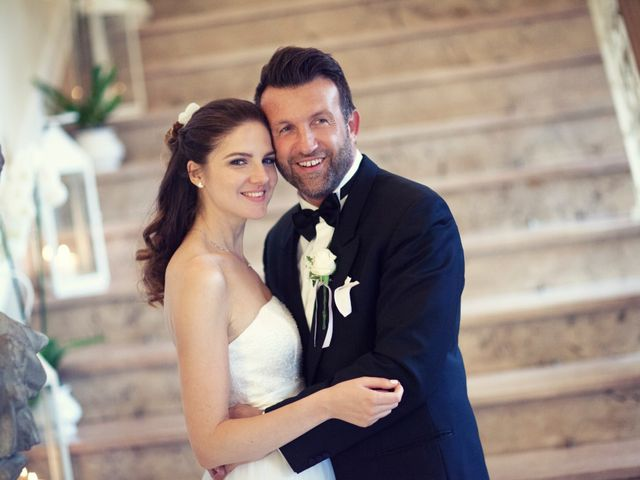 Il matrimonio di Mario e Martina a Carvico, Bergamo 73