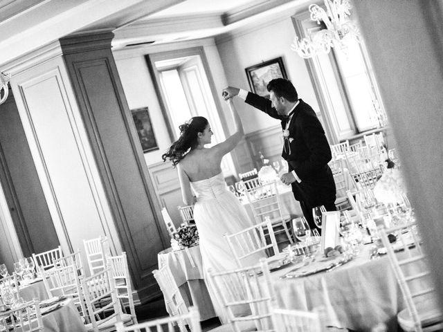 Il matrimonio di Mario e Martina a Carvico, Bergamo 76