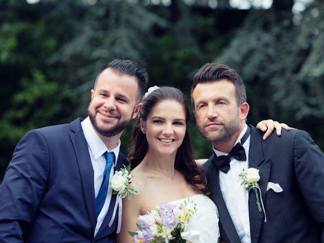 Il matrimonio di Mario e Martina a Carvico, Bergamo 78