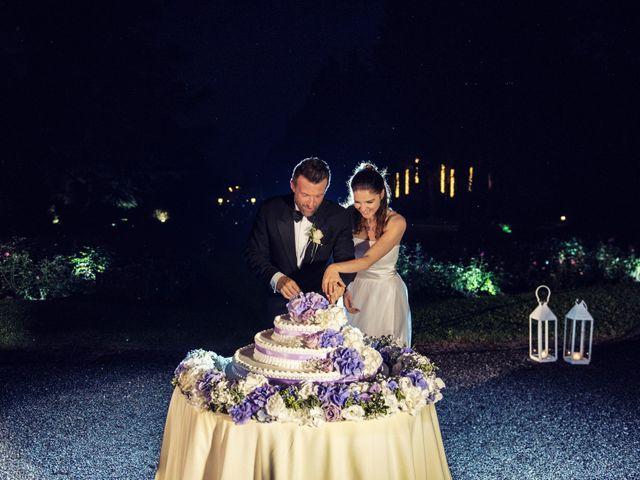 Il matrimonio di Mario e Martina a Carvico, Bergamo 82