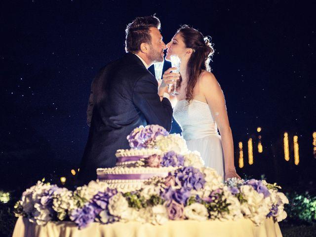 Il matrimonio di Mario e Martina a Carvico, Bergamo 83