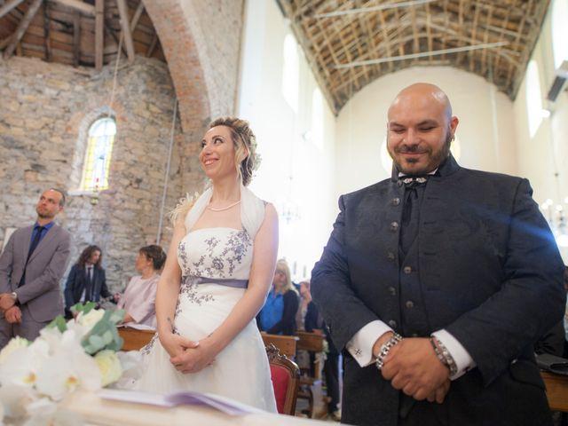 Il matrimonio di Fabrizio e Sara a Genova, Genova 6
