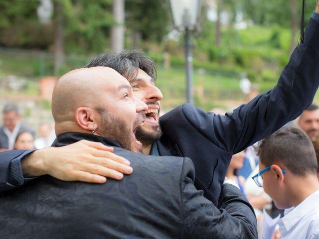 Il matrimonio di Fabrizio e Sara a Genova, Genova 7
