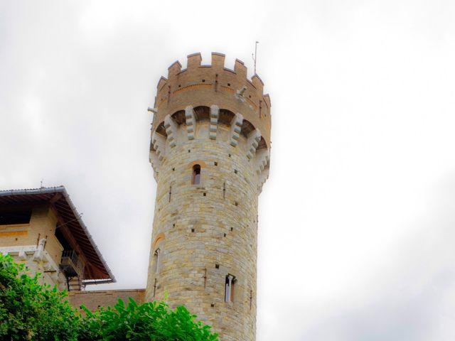 Il matrimonio di Fabrizio e Sara a Genova, Genova 8
