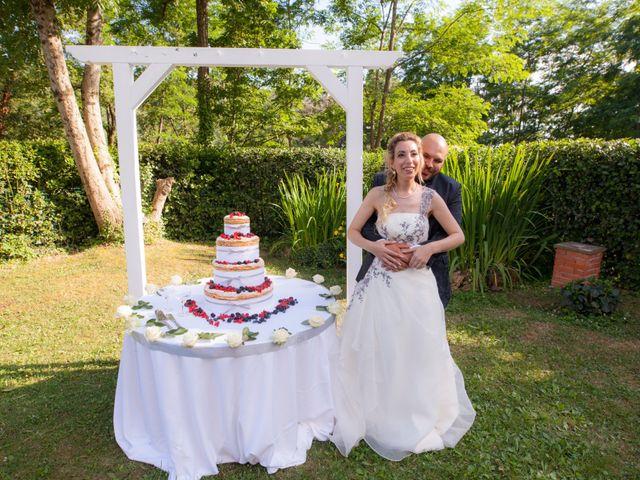 Il matrimonio di Fabrizio e Sara a Genova, Genova 11