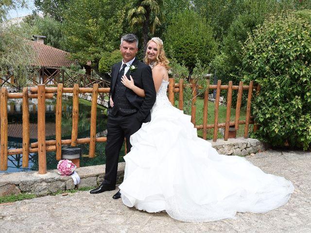 Il matrimonio di Marco e Carla a Cisterna di Latina, Latina 3