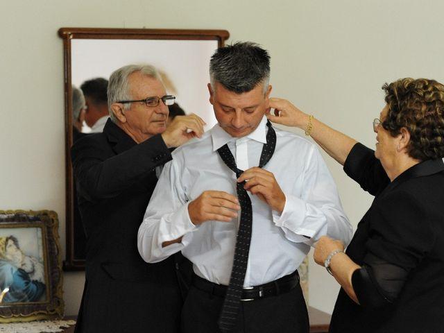 Il matrimonio di Marco e Carla a Cisterna di Latina, Latina 9