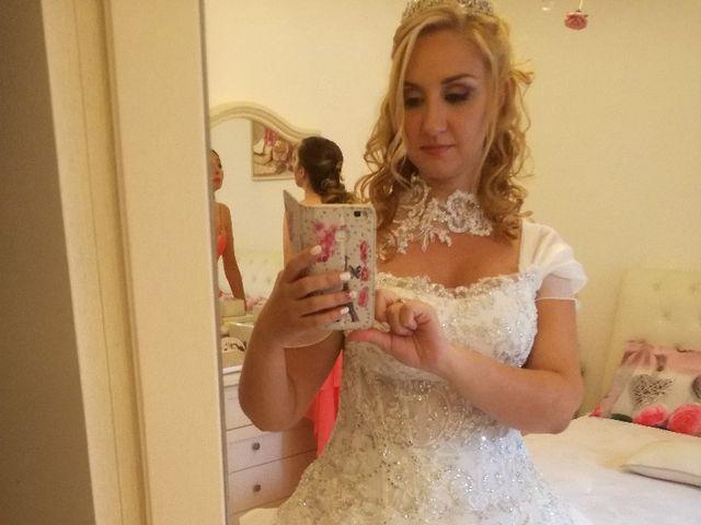 Il matrimonio di Marco e Carla a Cisterna di Latina, Latina 11