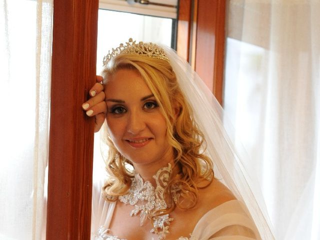 Il matrimonio di Marco e Carla a Cisterna di Latina, Latina 15