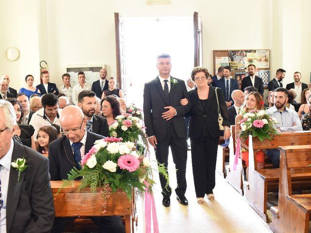 Il matrimonio di Marco e Carla a Cisterna di Latina, Latina 20